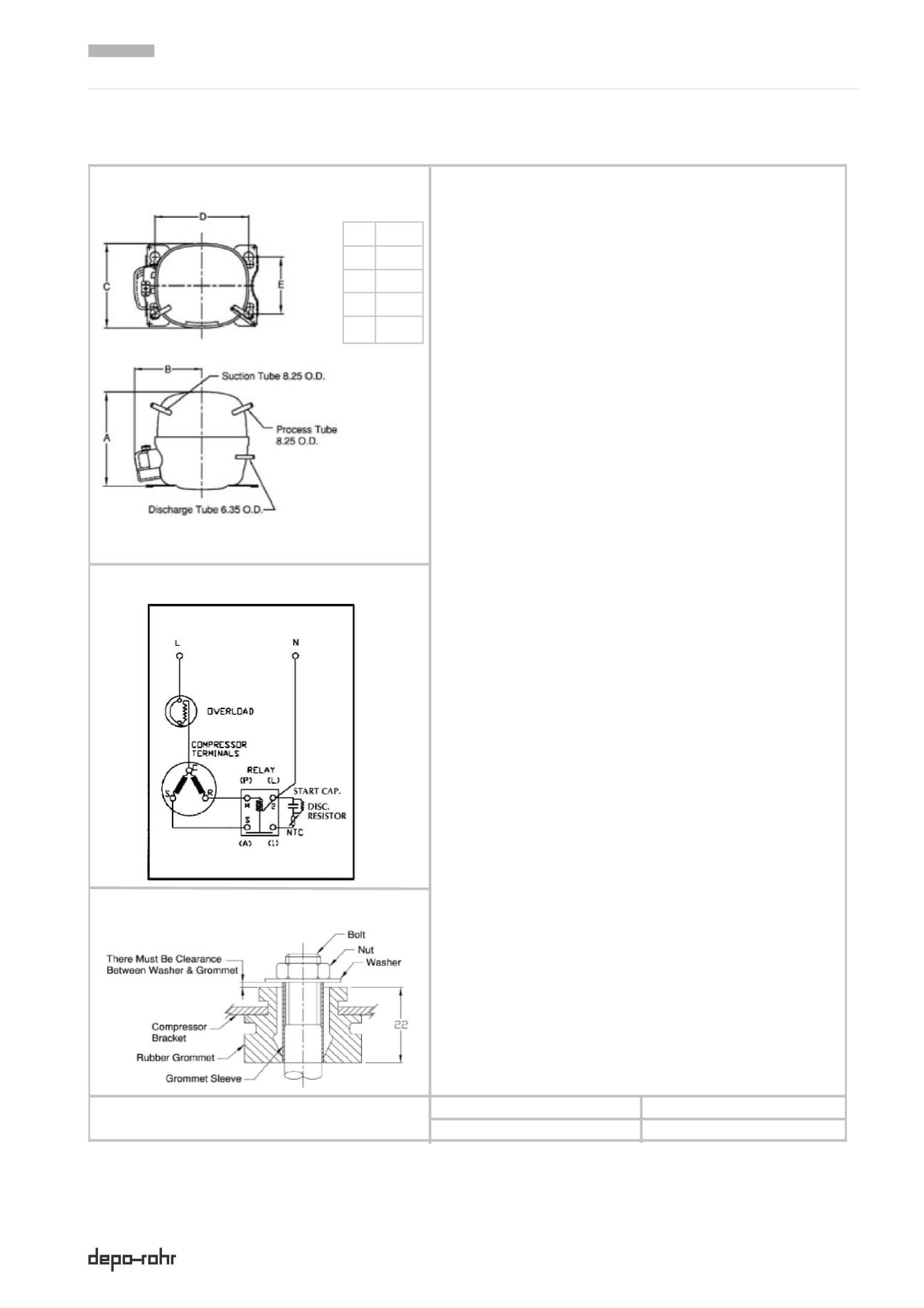 Lieferprogramm Kulthorn Compressor Wiring Diagram on